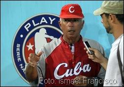 Jorge Fuentes.  Foto: Ismael Francisco/Cubadebate.