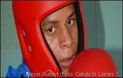 Alexei guibert