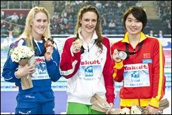 LEN European Championships Waterpolo Eindhoven 2012