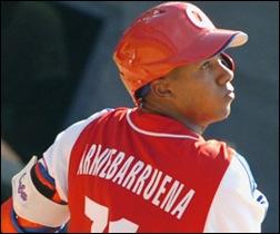 Mundial Beisbol CUB.AUS