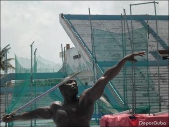 Guillermo Martínez buscará reeditar su título de Cartagena 2006 en Veracruz 2014