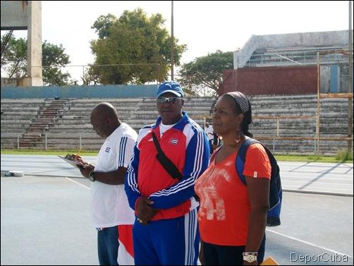 Atletismo_Copa Cerro Pelado Diciembre 2013
