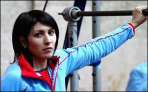 Tatyana Ledebeva, reina en la combinación perfecta