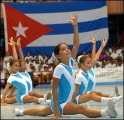 Deporte cubano