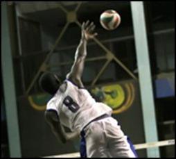 Voleibol Liga Nacional
