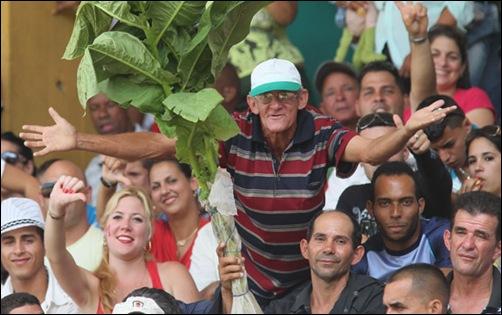 Se empato el Play Off. Foto: Ismael Francisco/Cubadebate.