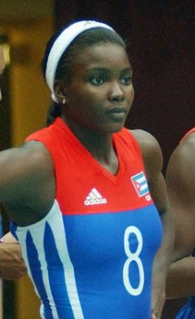 Yaima Ortiz. Foto: Granma