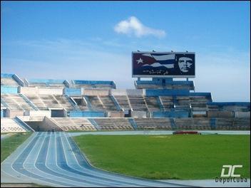 Vista de la Pista del Estadio Panamericano_DeporCuba