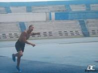 Entrenamients Estadio Panamericano
