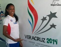 Adriana Muñoz Premier