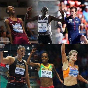 IAAF 14