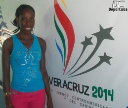 Yudileyvis Castillo Tumbarell