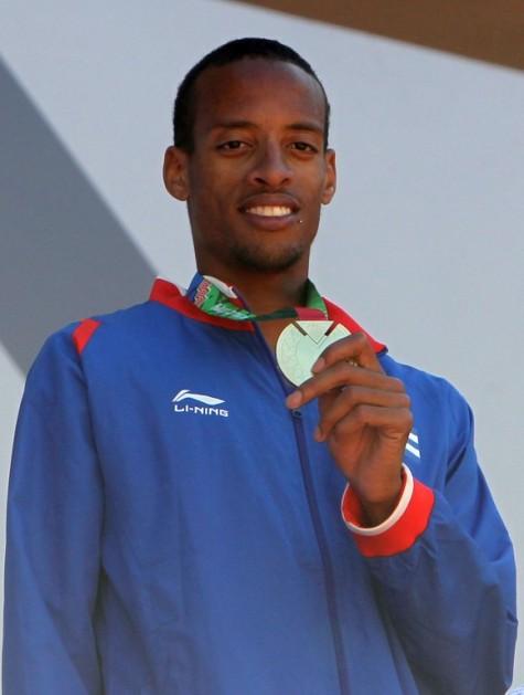 Andy Gonzalez_Atletismo_Cuba_Veracruz_Ismael Francisco
