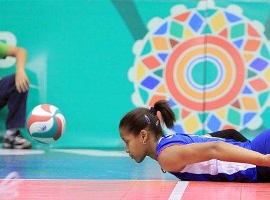 Grande Melisa TeamCuba_Veracruz_.Volleyball.