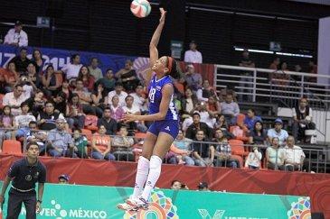 Sulian TeamCuba_Veracruz_.Volleyball.
