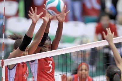 TeamCuba_Veracruz_.Volleyball.alena y Melisa