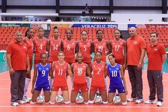 TeamCuba_Veracruz_.Volleyball.