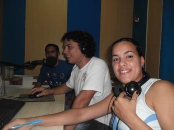 En la Radio_Deporcuba1