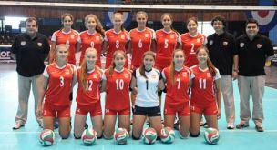 Equipo de Chile #CopaPanamericanaU18