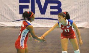 Gretel Moreno_III Copa Panamericana u 18_Manolito Jimenez_Cuba