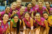 Rabita Baku season 2014-2015