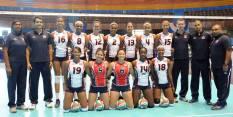 Equipo de República Dominicana #CopaPanamericanaU18