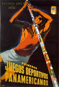 Ruta panamericana_BuenosAires1951_Eddy luis