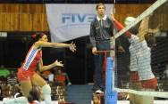 Team Cuba_III Copa Panamericana u 18_Manolito Jimenez_Cuba