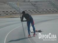 Atletismo se prepara_Foto by Deporcuba (11)