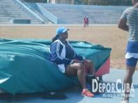 Atletismo se prepara_Foto by Deporcuba (13)