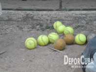 Entrenamientos Softbal Cuba_ by Deporcuba (1)
