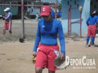 Entrenamientos Softbal Cuba_ by Deporcuba (10)
