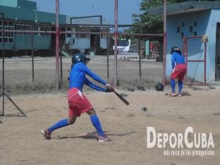 Entrenamientos Softbal Cuba_ by Deporcuba (2)