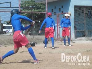 Entrenamientos Softbal Cuba_ by Deporcuba (3)