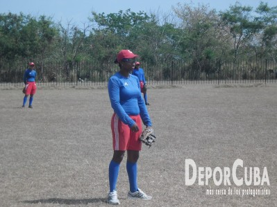 Entrenamientos Softbal Cuba_ by Deporcuba (5)