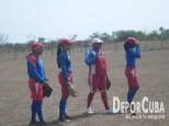 Entrenamientos Softbal Cuba_ by Deporcuba (8)