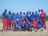Preselección cubana de Softball_by Deporcuba