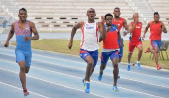 Raidel Acea_Copa Cuba 2015 Foto: Ricardo López Hevia