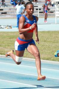 Arialis Gandula_Copa Cuba 2015_Foto: Monica Ramírez