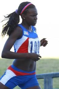 Gilda Casanova_Copa Cuba 2015_Foto: Monica Ramírez