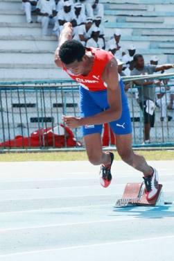 José Luis Gaspar_Copa Cuba 2015_Foto: Monica Ramírez