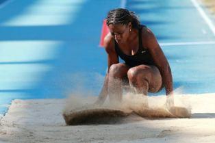 Yarianna Martínez_Copa Cuba 2015_Monica Ramírez