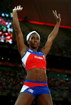 Yarisley+Silva+15th+IAAF+World+Athletics+Championships+KqiXlDSGouyl