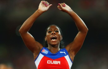 Yarisley+Silva+15th+IAAF+World+Athletics+Championships+QqWNX2cUHEjl