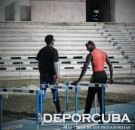 Entrenamiento decalon_deporcuba
