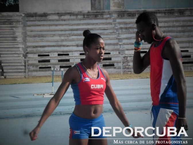 #CopaCuba2019: Povea fue más allá de los 15 metros
