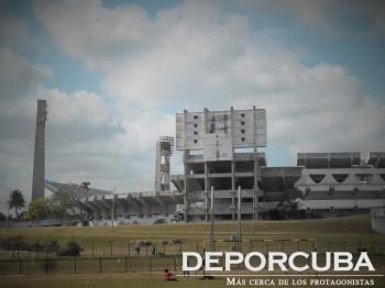 Vista del estadio panamericano_deporcuba