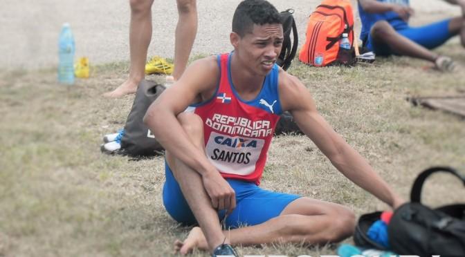 """Juander Santos: """"Súper Félix es la inspiración de todos los jóvenes dominicanos"""""""
