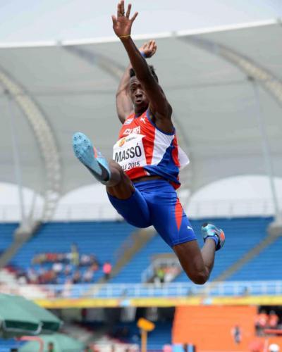 World U20: Cuba con expectativas altas