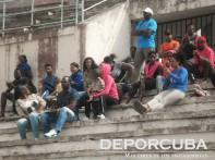 Ultima fecha de la Copa Cuba 2017